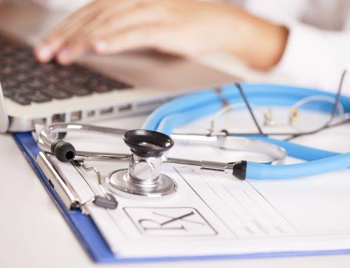 Les médecins deux fois plus fiables que les applications