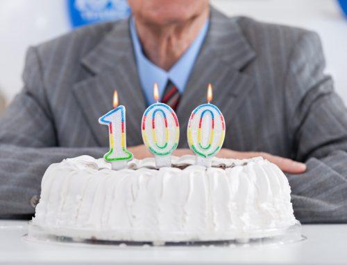 Édito : qui veut atteindre 100 ans ?