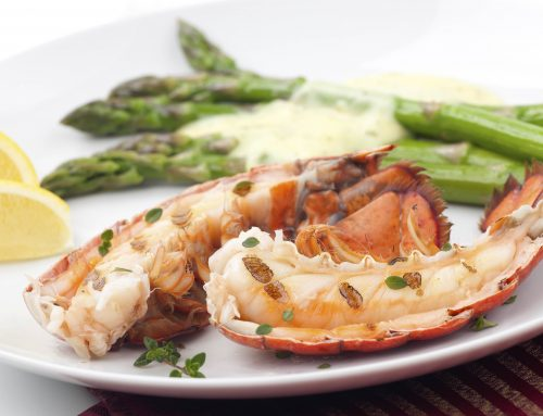 Du homard dans l'ostéoporose